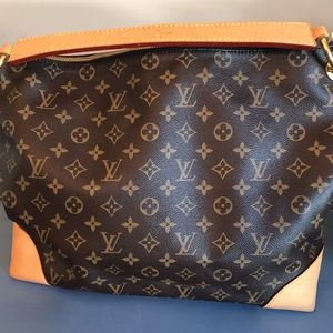 Louis Vuitton Bag - Excellent Condition w Dust Bag
